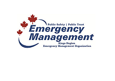 Kings Region Emergency Management Organization